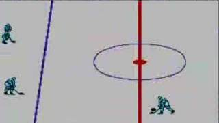 Blades Of Steel NES Review