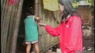 Batang nakagagawa daw ng apoy sa pagsabi lamang ng salitang 'SUNOG'?