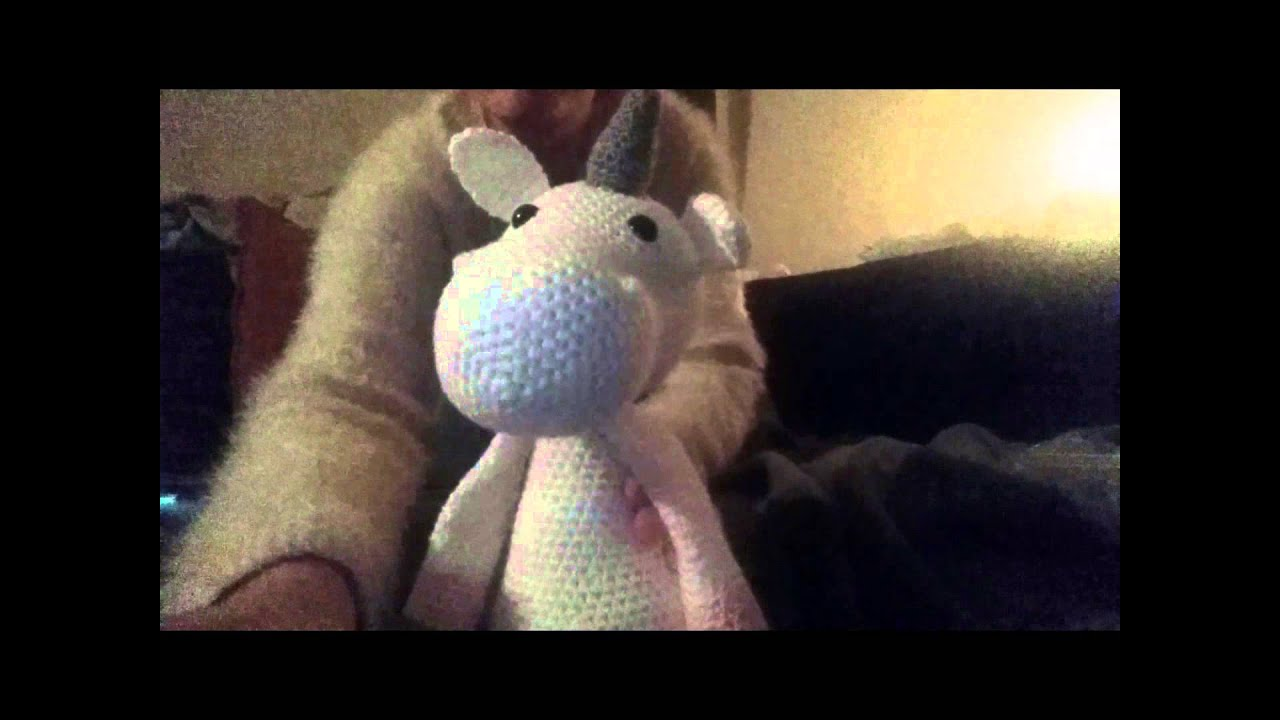 Vlog 11 Unicorn Haken Youtube