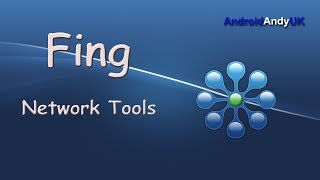 Fing Network Tools Android App Review