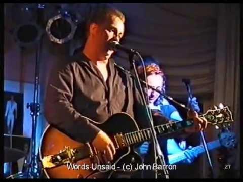John Barron - The Elvis Presley - Midnight Show