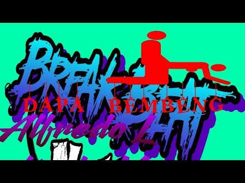 Dapa Bembeng - Alfredo L Ft Kevin M & Faisal L [BBR]