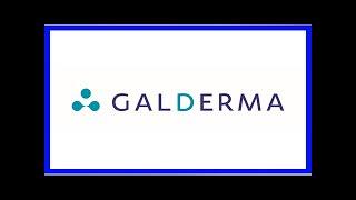 Breaking News | Galderma Global Study Reveals True Burden of Rosacea and Encourages Healthcare Prof