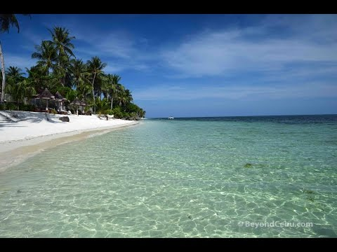 Accommodation and Resorts in Anda Bohol Philippines