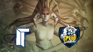 Titan vs Speed - Game 2 [G-League 2013] - Dota 2