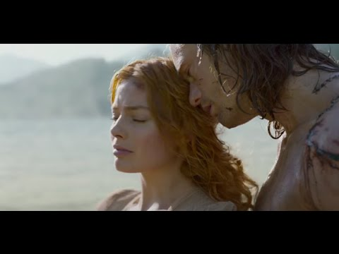 The Legend Of Tarzan (2016) Official Trailer - Alexander Skarsgard, Margot Robbie