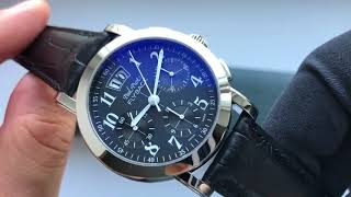Paul Picot Firshire FLYBACK - ДОСТУПНЫЙ ЛЮКС