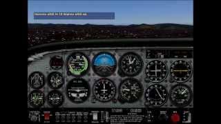 Симулятор самолета 2004. #1(Я в этой игре ещё новичок! Кто видит,что я не так управляю напишите в коментариях как управлять!!! http://youtu.be/vDtht..., 2012-06-27T03:58:59.000Z)