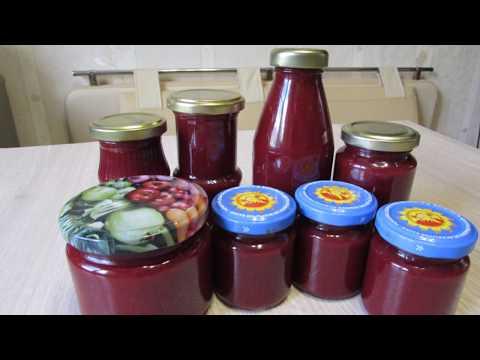 Соус из сливы ✧ Очень простой рецепт