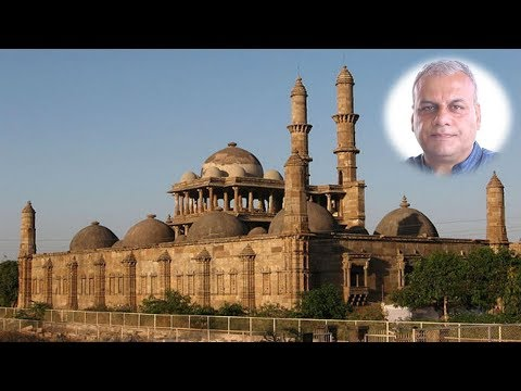 Career in Heritage Conservation by Lokesh Ohri (Convenor in INTACH)