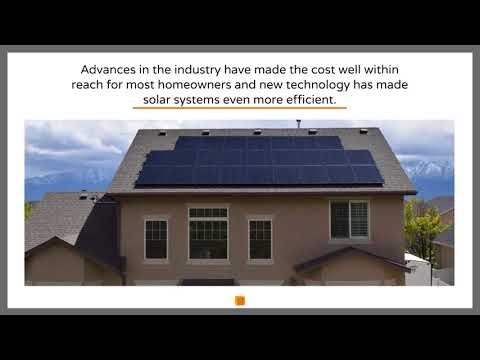 Solar Solutions For Your Home   Apex Solar Solutions