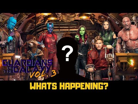 Guardians Of The Galaxy Vol. 3 New Details - WHATS HAPPENING?