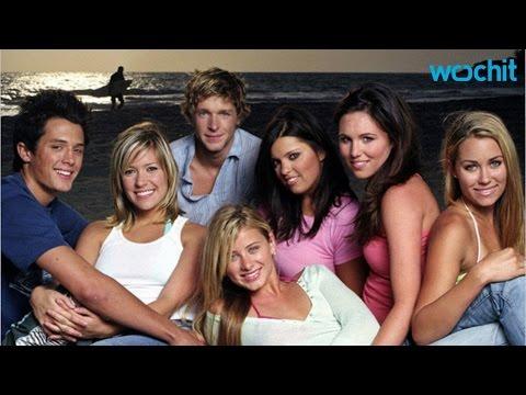 The Laguna Beach Cast Reunites