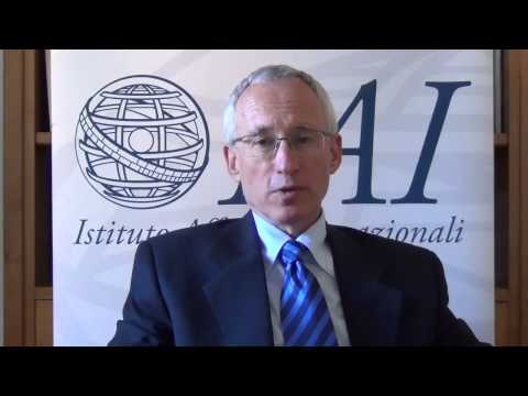 Joseph Zeira - The Israel-Palestine Peace Process: The Economic Dimension