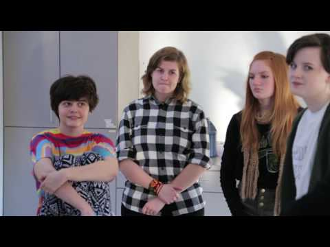 The Modern Programs - Teen Artist Project