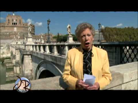Joans Rome -  Ponte Sant Angelo