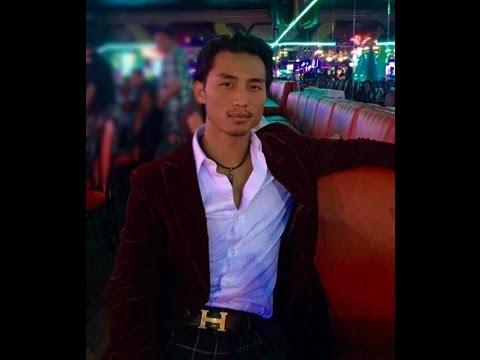 Dan Nguyen in San Jose Tết Trung Thu 9/25/15