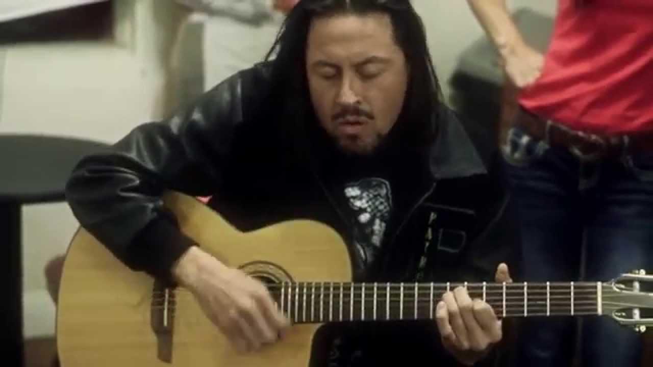 алекс руис гитарист фото дальнейшем