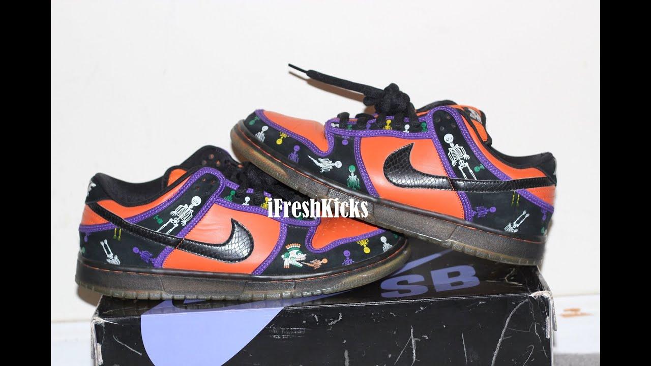 half off 85ba1 ec877 Nike SB Dunk Low