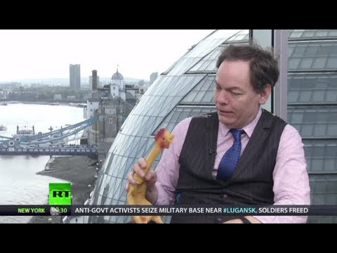 Keiser Report: Towers of Toxic Debt (E610)