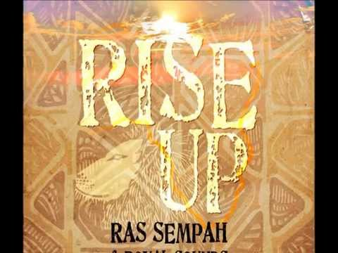 Royal Sounds - Rise Up + Dub Mix By Ashanti Selah [Official Audio]