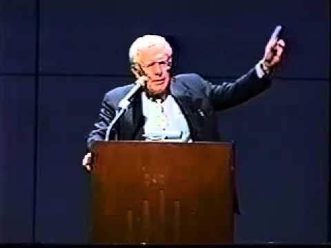 Systems Thinking Speech By Dr. Russell Ackoff