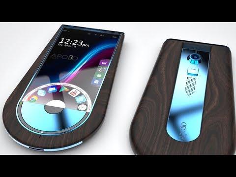 Этот Смартфон МОЩНЕЕ iPhone X в Два РАЗА