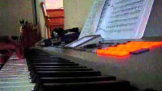 Psalm 62 - Aaron Keyes - Piano