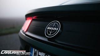 Ford Mustang Bullitt 2018 test PL Pertyn Ględzi