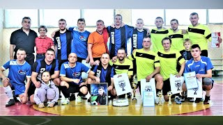 V  Турнир памяти Артёма Аманжулова \u0026 Открытие стадиона Школа 13