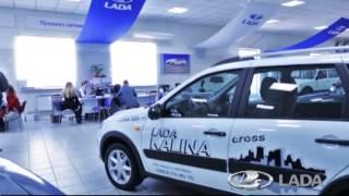 видео Официальный дилер GM AvtoVAZ в Москве и области