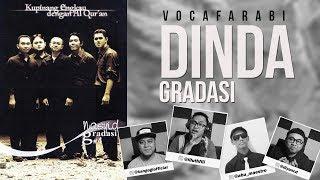 Dinda - Gradasi (Vocafarabi Live Cover at Muslim Records)