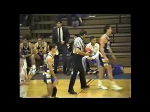 1991 JBU NCCAA Championship Hustle Highlights