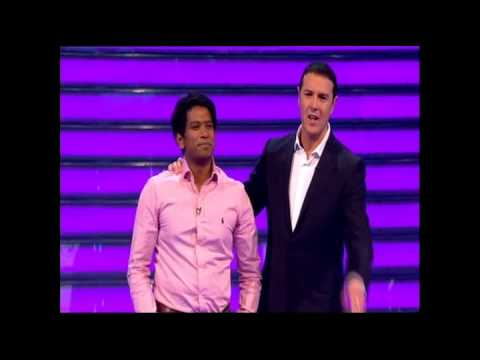 Gavin does Take Me Out (ITV)