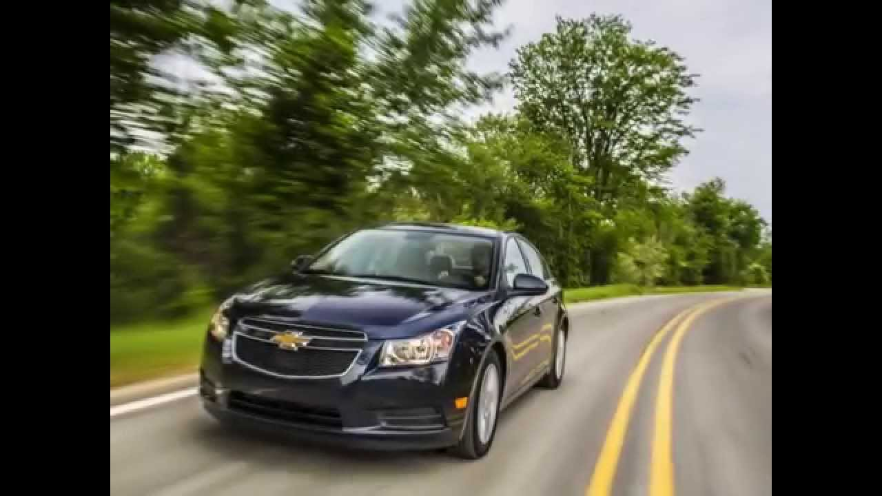 2014 chevrolet cruze turbo diesel review