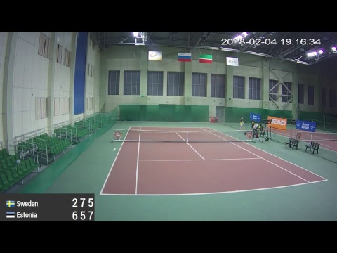 Tennis Europe Winter Cups by HEAD