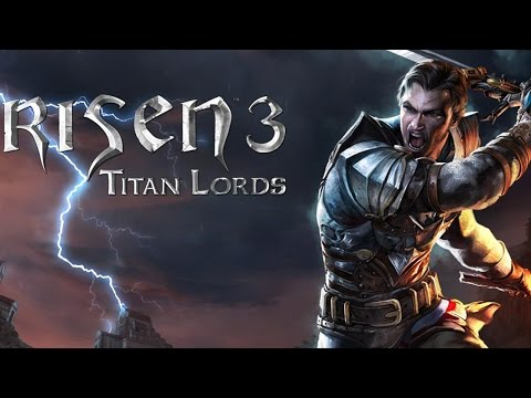 Risen (HD) Review and Gameplay!!!  PC vs 360