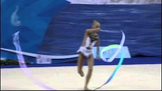 Победное выступление Яны Кудрявцевой на Кубке мира по художественной гимнастике в Казани(, 2014-09-08T08:35:39.000Z)