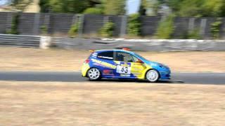 Ecoseries Race 2011