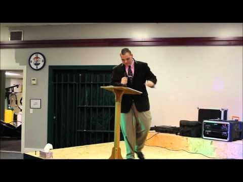 Evangelist Dylan Jones