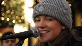 Selena Gomez Lose You To Love Me - Allie Sherlock Cover