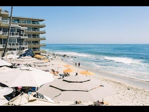 Pacific Edge Hotel On Laguna Beach A Joie De Vivre Hotels California