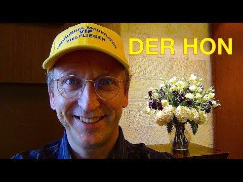 DER HON | NEUE SERIE | HON Circle | STAR ALLIANCE | VIP VIELFLIEGER