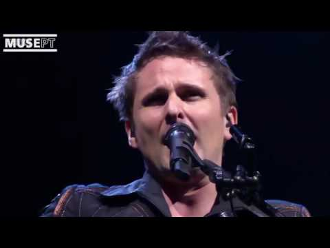 Muse - Map of the Problematique live at Glastonbury 2016