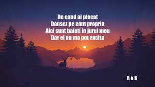 Clean Bandit Solo feat Demi Lovato Versuri Romana
