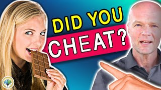 You Had A Cheat Day On Keto Diet? Here's How To Undo The Damage Of A Keto Cheat Day Get To Fat Loss