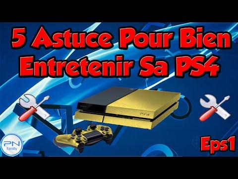 5-astuces-pour-bien-entretenir-sa-playstation-4