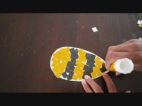 הכנת דבורה