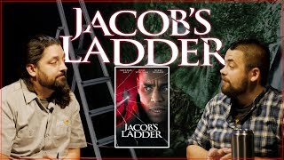 Jacob's Ladder (2019) Movie Review | Is This Remake Worth It?