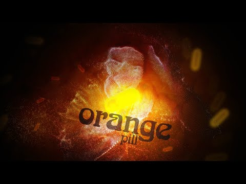 Orange Pill [OP5] -   Bitcoin is Stronger Than the Universe